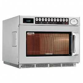 Samsung 1850W Heavy Duty Microwave