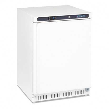Congelador bajo mostrador Polar Serie C 140L