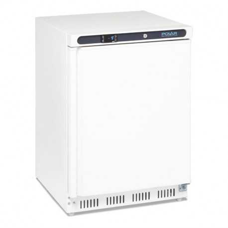 Polar C Series 140L Undercounter Freezer