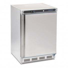 Refrigerador bajo mostrador Acero Inoxidable Polar Serie C 150L