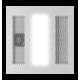 Purificador d'aire industrial STERYLIS LIGHT AIR+ 60-120 LED
