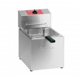 Valentine TF Series 1-Basket Fryer