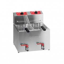 Valentine TF Series 2 Basket Fryer