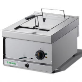 Professional electric fryer 8 L
