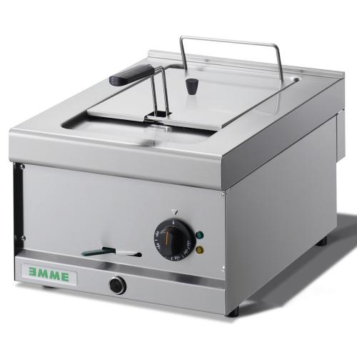 Professional electric fryer 8 L