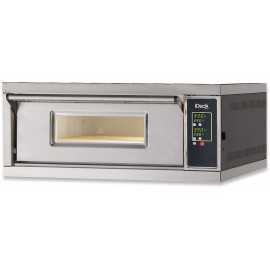Moretti iDECK 1-Chamber Electronic Control Pizza Oven