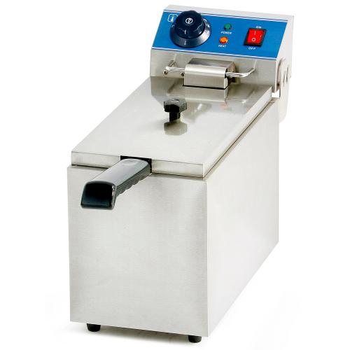 Electric fryer 4 liters