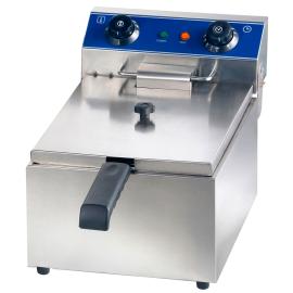 Electric fryer 6 L