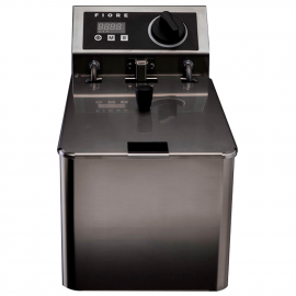 Professional electric fryer 5L