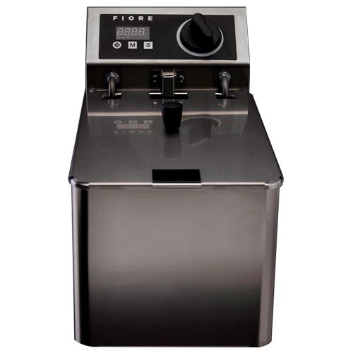 Professional electric fryer 5L