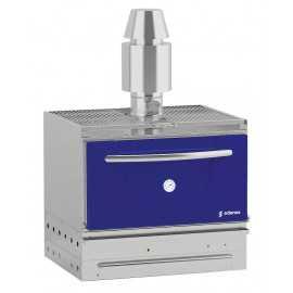 Charcoal oven EDENOX HB-70 A