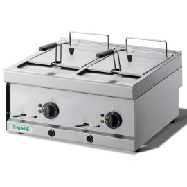Professional electric fryer 16 L