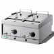 Professional Double electric fryer