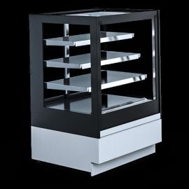Vitrine boulangerie Cube 2