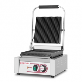 Small electric grill