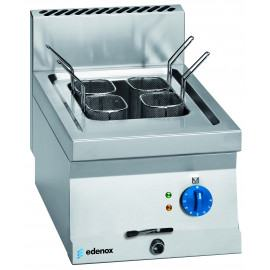Electric pasta cooker 15 liters