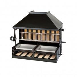 Chicken rotisserie - Barbecue