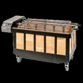 Barbecue automatique