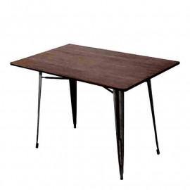HIGH RECTANGULAR ANTIK OLD TABLES