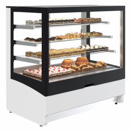 INNOVA Non-Refrigerated Bakery Display Case
