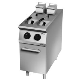 Friteuse électrique 20 litres