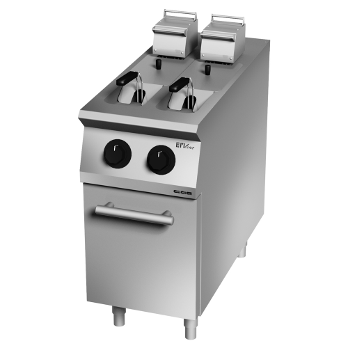 Electric fryer 20 L