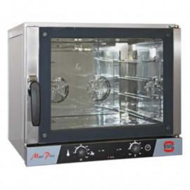 Snack series electric convection ovens