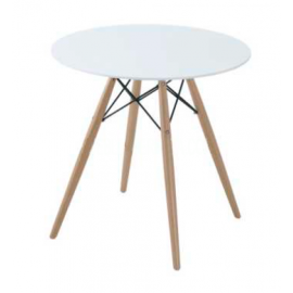VELA LOW ROUND TABLES