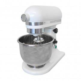 Seven liter industrial planetary mixer