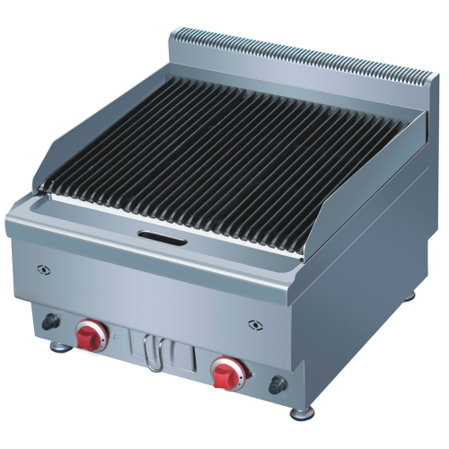 Volcanic rock gas barbecue 60