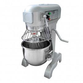 Ten liter industrial planetary mixer