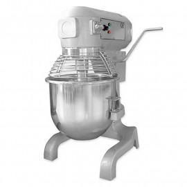 Twenty liter industrial planetary mixer