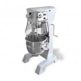 Thirty liter industrial planetary mixer