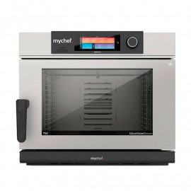 Forn MyChef Evolution Compact 6 GN 1/1 Transversal