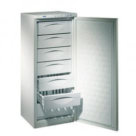 Congelador vertical CSB 200 V amb 6 calaixos