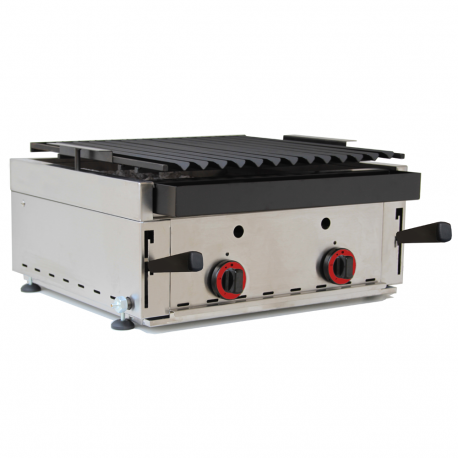 Barbecue gas echo 60