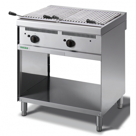 Gas barbecue 80