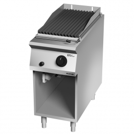 Professional gas barbecue 40
