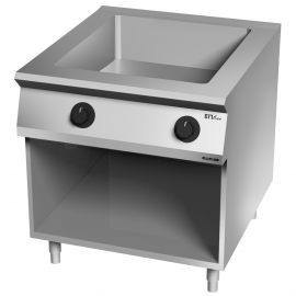 Electric bain-marie GN 2/1