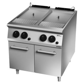 Cocedor de Pastas Gas 54 litros