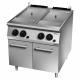 Gas pasta cooker 54 L