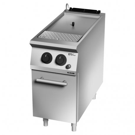 Gas pasta cooker 40 L