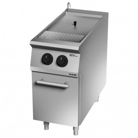 Electric pasta cooker 40 L