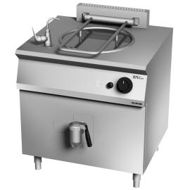Marmite industrielle à gaz directe 50 litres