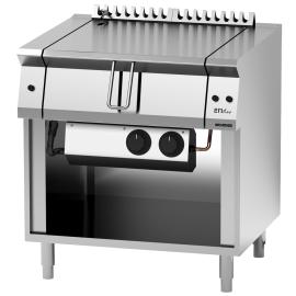 Electric Tilting pan 50 L
