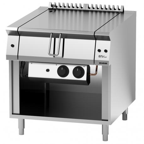 Gas tilting pan 70 L