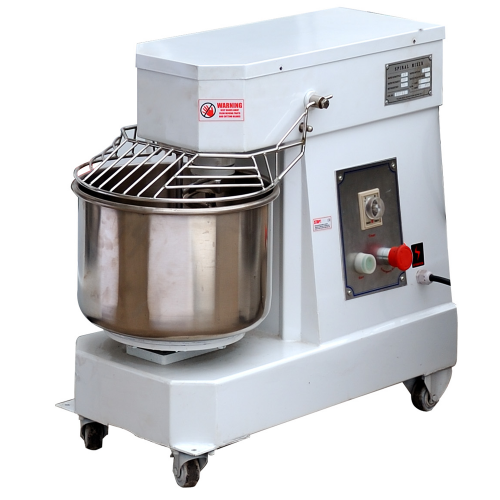 Spiral mixer 10 liters