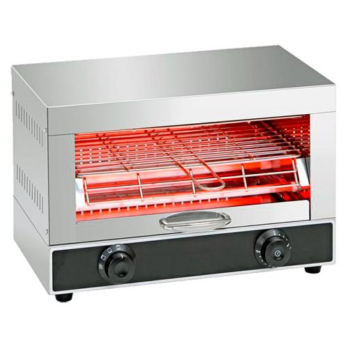 grille-pain 1 étage électrique