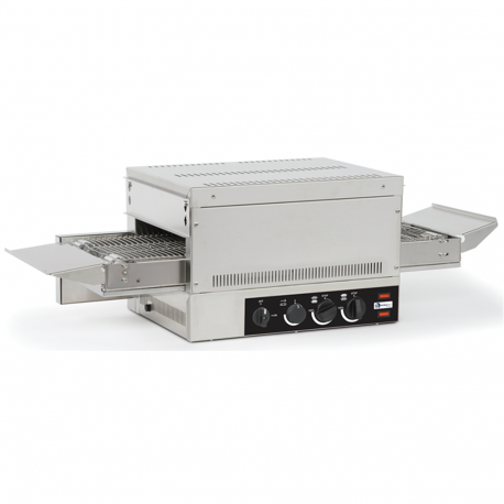 Electric oven pizzas Romeo 76