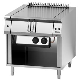 Electric Tilting pan  70 L